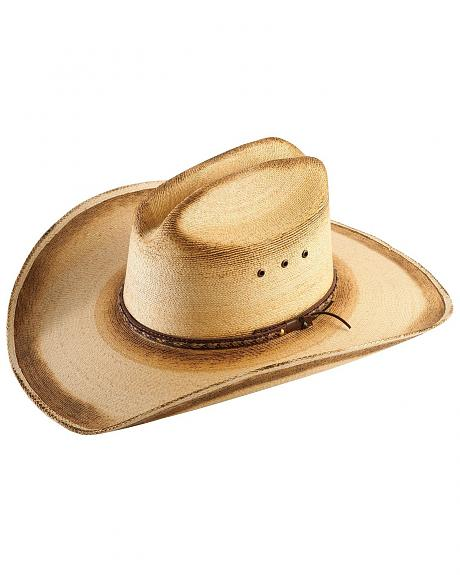 Jason Aldean Georgia Boy Straw Cowboy Hat