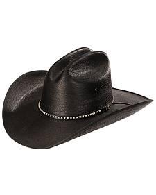 Jason Aldean Asphalt Straw Cowboy Hat