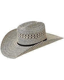 Bailey Ryker 15X Straw Cowboy Hat