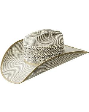 Bailey Jax 15X Straw Cowboy Hat