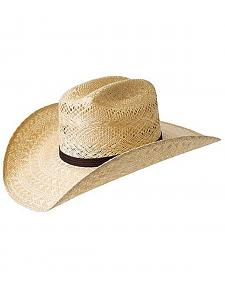 Bailey Kace 10X Straw Cowboy Hat