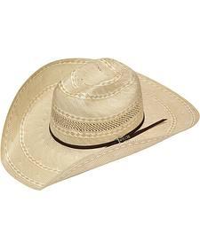Twister 20X Shantung Bonanza Straw Cowboy Hat