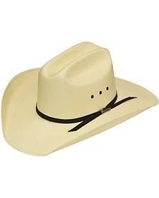 Twister Sancho Canvas Cowboy Hat