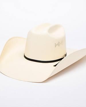 Twister 8X Shantung Straw Cowboy Hat