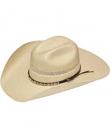 Twister 10X Bonanza Americana Straw Cowboy Hat