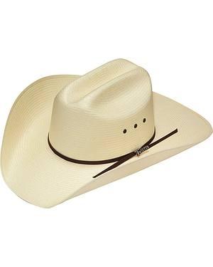 Twister Frontier Straw Cowboy Hat