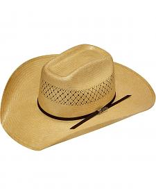 Twister 10X Shantung Colton Straw Cowboy Hat