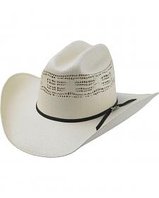 Tony Lama Cattleman Bangora Straw Cowboy Hat