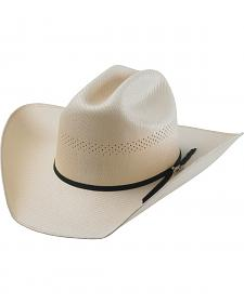 Tony Lama Ranch Cali Straw Cowboy Hat
