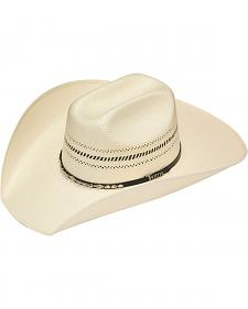Twister 10X Truman Colton Straw Cowboy Hat