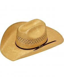 Twister 10X Maverick Colton Straw Cowboy Hat