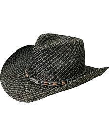 Jack Daniel's Toyo Straw Hat