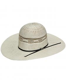 Twister Bangora Open Crown Cowboy Hat