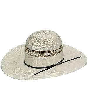 Twister Bangora Open Crown Cowboy Hat