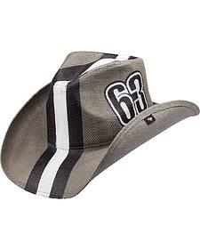 Peter Grimm Lubben Straw Cowboy Hat