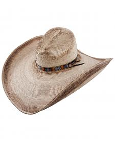 Charlie 1 Horse Coyote Straw Cowboy Hat
