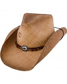 Charlie 1 Horse Great Divide Straw Cowboy Hat