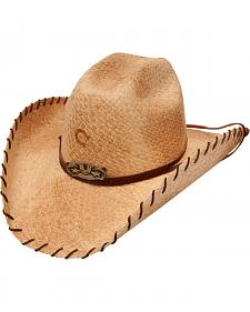 Charlie 1 Horse Leave Your Mark Straw Cowboy Hat
