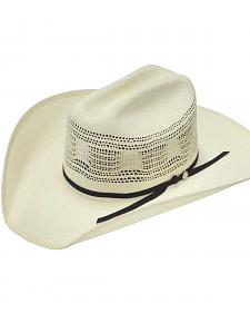 Bailey Desert Breeze Straw Cowboy Hat