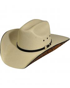 Renegade by Bailey Matlyn Straw Cowboy Hat