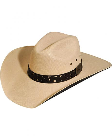 Renegade by Bailey Women's Lacey Straw Cowgirl Hat