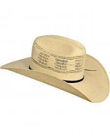 Bailey Ricker Straw Cowboy Hat