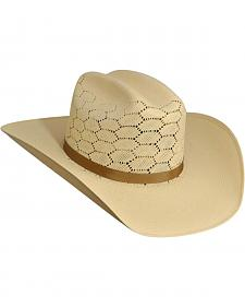 Bailey Enzo 20X Straw Cowboy Hat