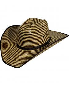 Bailey Keel Straw Cowboy Hat