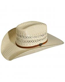 Bailey Fields 4X Straw Cowboy Hat