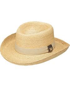 Peter Grimm Santiago Straw Hat