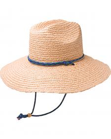 Peter Grimm Rip Straw Hat