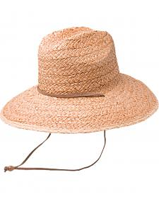 Peter Grimm Dover Straw Hat