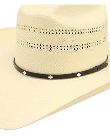 Ariat Double S 20X Straw Hat