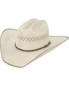 Justin 50X Sonoma Straw Cowboy Hat