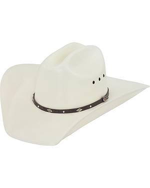 Justin 20X Killeen Straw Cowboy Hat