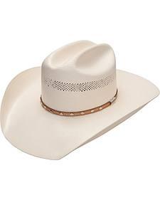 Stetson 10X Barrow Straw Cowboy Hat