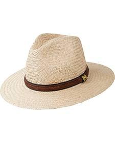 Peter Grimm Radcliff Flat Brim Hat