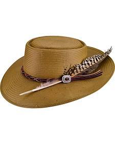 Bailey Western Rowan Buckaroo Hat
