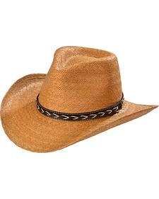 Silverado Women's Jamie Straw Hat