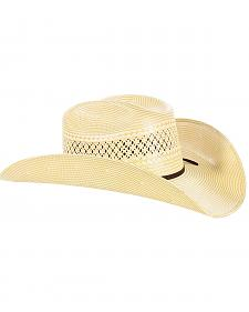 Cody James Men's 50X Straw Cowboy Hat
