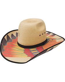 Charlie 1 Horse Women's Natural Brave Cowboy Hat