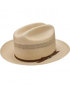 Stetson Men's Tan Open Road Hat