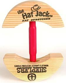 Hat Jack Hat Retainer