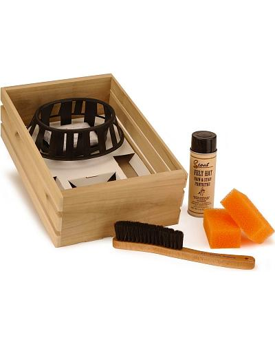 Hat Care Boxed Set Western & Country 1056