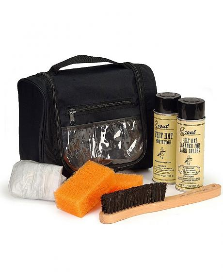 Hat Care Travel Kit