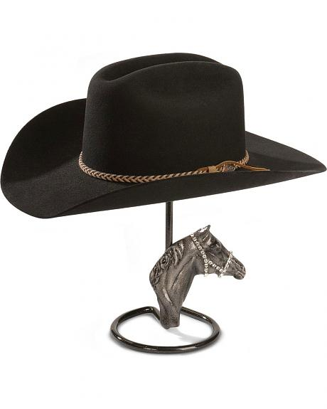 Horse Head Hat Rack
