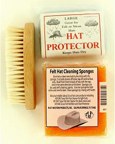 Hat Care Kit