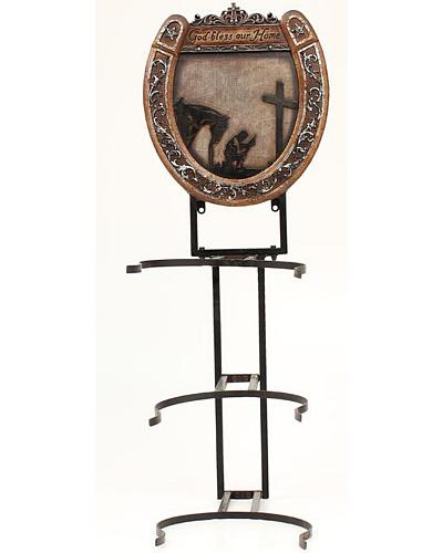 Western Moments Cowboy Prayer Hat Rack Western & Country 94710