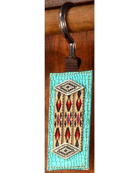 Phunky Horse Old Southwest Turquoise Clip Hat Hanger