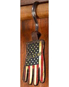 Phunky Horse American Hand Hat Hanger